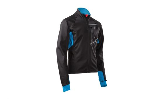 CUBE TEAMLINE GIACCA SOFTSHELL