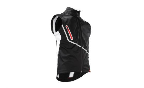 CUBE BLACKLINE GILET ANTIVENTO