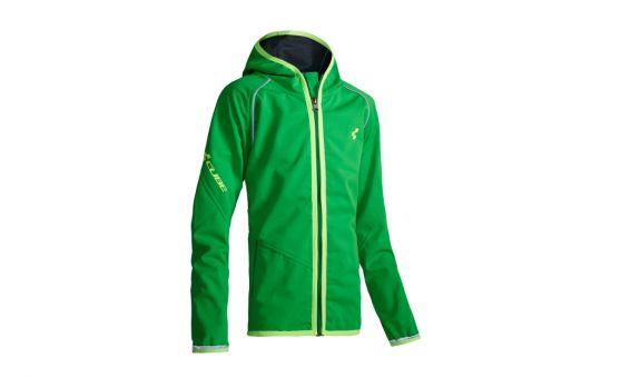 CUBE JUNIOR GIACCA SOFTSHELL