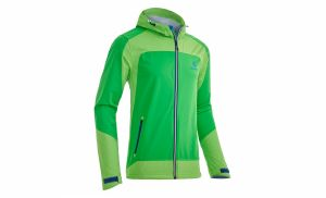 CUBE GIACCA SOFTSHELL