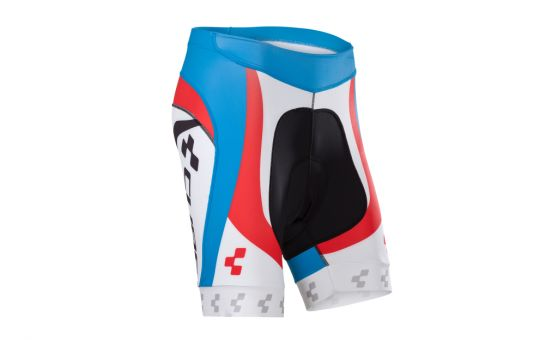 CUBE TEAMLINE WLS CYCLE SHORTS