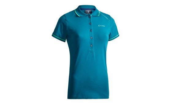 CUBE POLO CLASSIC WLS DONNA