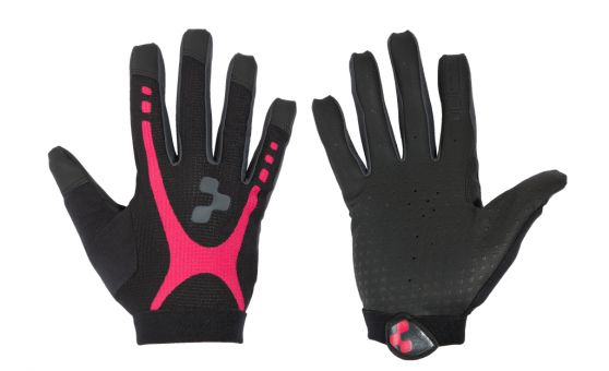 CUBE GUANTI RACE TOUCH WLS DONNA