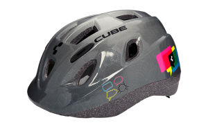 CUBE CASCO KIDS YOUTH