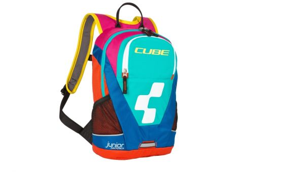 CUBE ZAINO JUNIOR