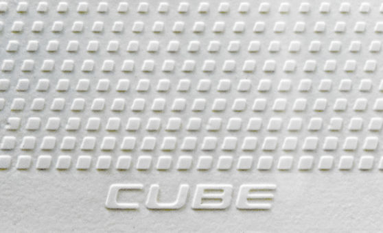 CUBE NASTRO MANUBRIO NATURAL FIT GRIP