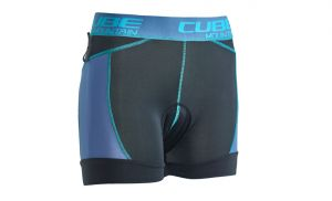 CUBE PANTALONCINI INTIMI AM WLS DONNA