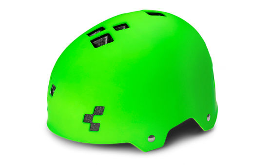 CUBE CASCO DIRT