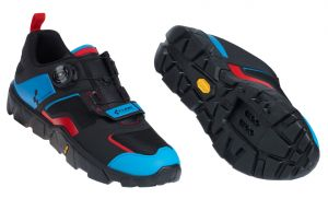 CUBE SCARPE ALL MOUNTAIN PRO