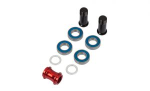 CUBE KIT ROCK MOUNT STEREO SHPC/HPC