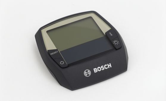 BOSCH DISPLAY INTUVIA PERFORMANCE