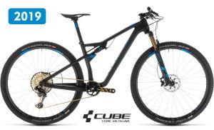 CUBE AMS 100 C:68 SLT 29 2019