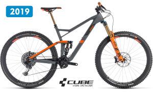 CUBE STEREO 150 C:68 TM 29 2019