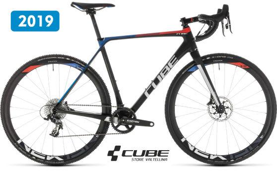 CUBE CROSS RACE C:62 SL 2019