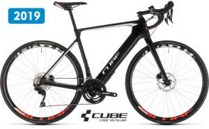CUBE AGREE HYBRID C:62 RACE 2019