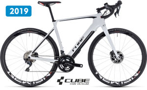 CUBE AGREE HYBRID C:62 SL 2019