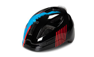 CUBE CASCO LUME X ACTION TEAM