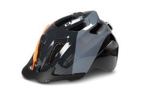 CUBE CASCO ANT X ACTION TEAM