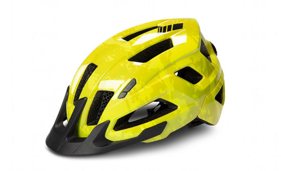 CUBE CASCO STEEP
