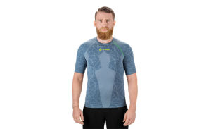 CUBE BASELAYER RACE BE COOL S/S