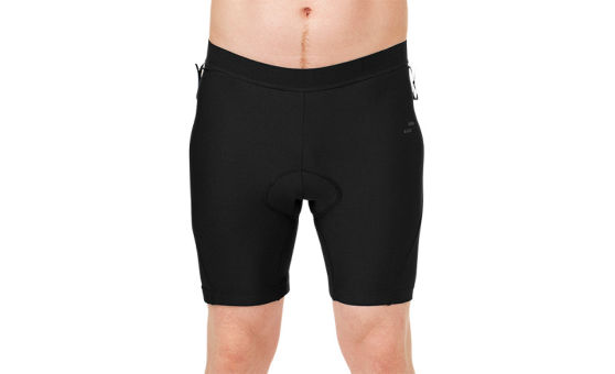 SQUARE LINER SHORTS ACTIVE