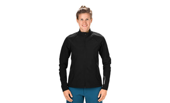 SQUARE WS MULTIFUNCTIONAL JACKET ACTIVE