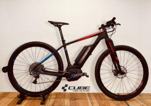 CUBE ELITE HYBRID C62 SLT - 2016 - TG.19
