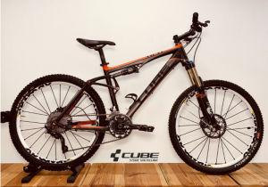 CUBE AMS 130 SL - 2011 - TG.18