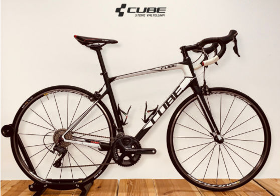 CUBE ATTAIN GCT RACE - 2016 - TG.56