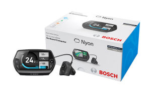 BOSCH KIT COMPLETO DISPLAY NYON