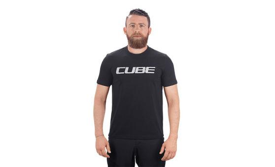 CUBE T-SHIRT LOGO