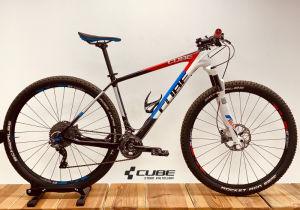 CUBE ELITE C:68 RACE - 2016 - TG.19/29
