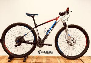 CUBE ELITE C:68 RACE - 2016 - TG.17/29
