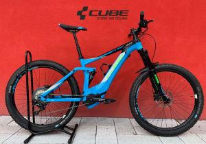 CUBE STEREO HYBRID 140 PRO - 2018 - TG.18