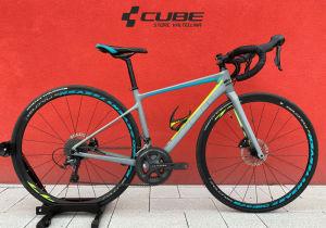 CUBE AXIAL WLS GTS SL - 2016 - TG. 47