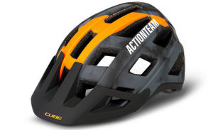 CASCO CUBE BADGER X ACTIONTEAM