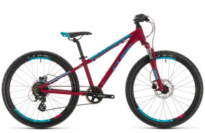 CUBE ACCESS 240 DISC GIRL 2020