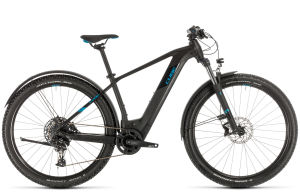 CUBE REACTION HYBRID EX 500 ALLROAD 29 2020
