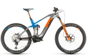 CUBE STEREO HYBRID 160 HPC ACTIONTEAM 27.5 625 2020