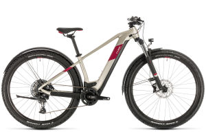 CUBE ACCESS HYBRID EX 625 ALLROAD 29 2020
