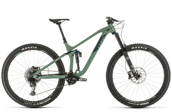 CUBE STEREO 170 RACE 29 2020