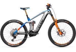 CUBE STEREO HYBRID 160 HPC ACTIONTEAM 27.5 625 NYON 2021