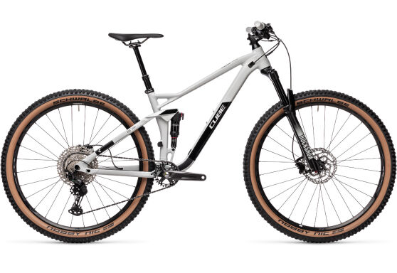 CUBE STEREO 120 RACE 29 2021