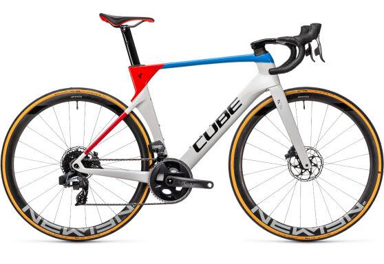 CUBE LITENING C:68X RACE 2021