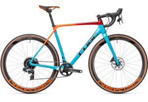 CUBE CROSS RACE C:62 SLT 2021
