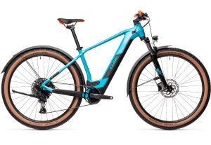 CUBE REACTION HYBRID PRO 500 ALLROAD 2021