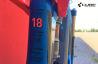 CUBE STEREO HYBRID 160 ACTIONTEAM 500 27,5 - Km. 2.325 - TG. 18