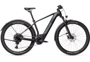 CUBE REACTION HYBRID PRO 500 29 ALLROAD 2021