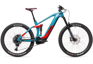 CUBE STEREO HYBRID 160 HPC RACE 625 27.5 2021