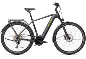 CUBE TOURING HYBRID EXC 625 2021